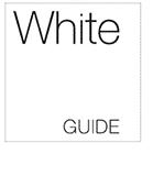 whiteguide